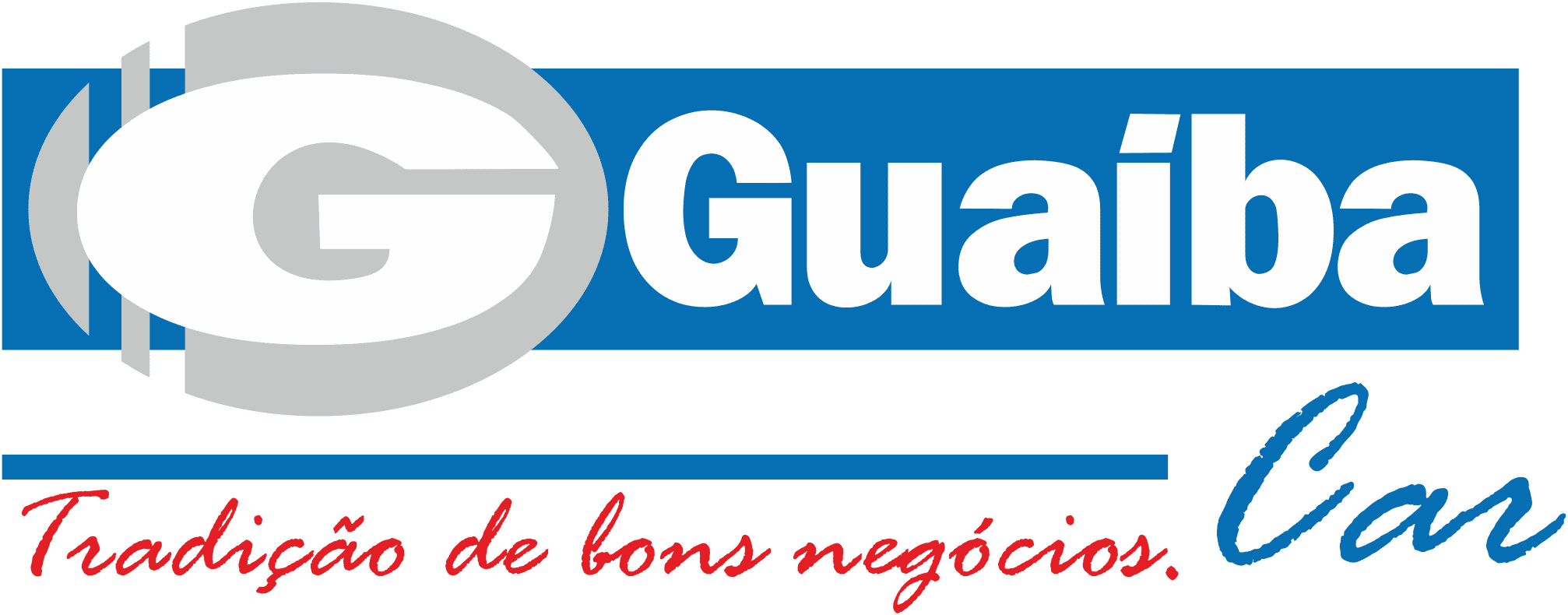 Guaiba Car logo